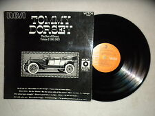 """LP TOMMY DORSEY """"The Best Of Dorsey Volume 2 (1941-1947)"""" RCA 741.053 FRANCE §"""