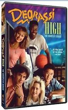 Degrassi High: Degrassi High Complete Series (2016, DVD NEUF)4 DISC SET