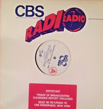 Radio Show: CBS TOP 30 USA 12/19/86 CHRISTMAS SPECIAL AND WEEKS TOP 30 3LPS 3 HR