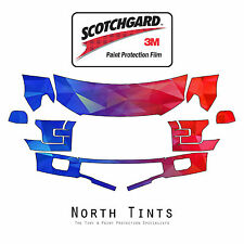 Ford F150 2015-2017 PreCut 3M Scotchgard Paint Protection Clear Bra Kit