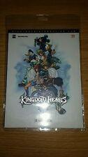 Guia Oficial kingdom Hearts 2 Play Station Nueva Precintada en Blister