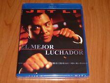 EL MEJOR LUCHADOR - Precintada
