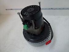 Ametek 116406-13, 36 Voltios DC Turbina de succión Diámetro 144mm sin usar