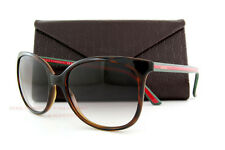 Brand New GUCCI Sunglasses 3649/S 17L JS Havana/Brown Gradient For Women