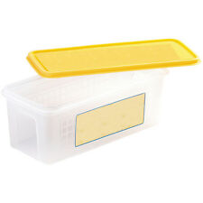 BIG Size Bread Box Container  Microwave Safe