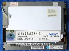 NEC NL6448AC33-18 10.4 inch Industrial LCD screen