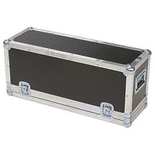 "Diamond Plate Light Duty 1/4"" ATA Case for Ibanez TSA30H 30 Watt Tube Amp - Head"