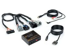iSimple ISGM574 Gateway iPod/iPhone & Aux Audio Input Interface for Cadillac STS