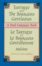 Tartuffe and the Bourgeois Gentleman (Dual-Language)-ExLibrary