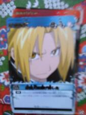 FULLMETAL ALCHEMIST FULL METAL  CARD GAME
