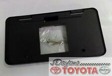 OEM  TOYOTA AVALON FRONT LICENSE PLATE HOLDER 75101-AC050 FITS 2005-2008