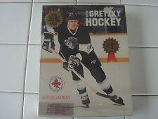 """Wayne Gretzky Hockey """"1989 NHL Teams"""" For Commodore Amiga, NEW FACTORY SEALED"""