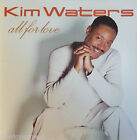 Kim Waters - All for Love (CD, 2005, Shanachie Records) JAZZ - Near MINT 10/10