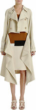 100% Authentic **RARE** Maison Martin Margiela Split Drape Front Trench (2 WAYS)