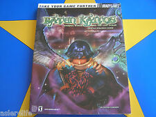 BATEN KAITOS ETERNAL WINGS AND THE LOST OCEAN - STRATEGY GUIDE