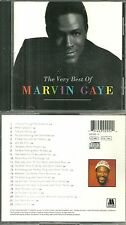 CD - MARVIN GAYE : Le meilleur de MARVIN GAYE - BEST OF / COMME NEUF - LIKE NEW
