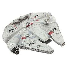 Star Wars The Force Awakens Millennium Falcon Die Cast Vehicle