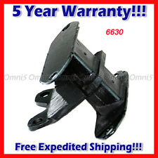 T297 Fits 1971-1980 Dodge/ Plymouth Colt 1.6L MANUAL Transmission Mount A6630