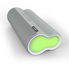 OTONE Blufiniti tragbarer Wireless Bluetooth Lautsprecher green grün