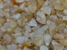 Yellow Aventurine Crystal Chips 100grams, Not Drilled