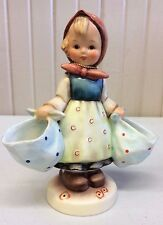 Hummel Figurine From Germany Titled Mother's Darling