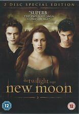 The Twilight Saga New Moon 2 Disc Special Edition