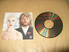 Eurythmics Revenge cd 10 tracks 1986 cd Made In Japan Excellent Condition