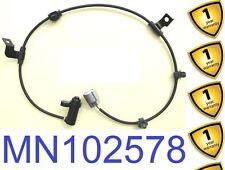 Mitsubishi L200 2.5 TD DiD 2006-12 Rear Right ABS Sensor MN102578