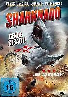 Sharknado - uncut & 2Head - Shark (2013) Blu- Ray 3D