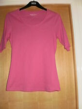 M & S Pure Cotton T-Shirt BNWT Size 8