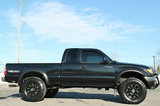2003 Toyota Tacoma SR5, TRD OFF-ROAD, NO RUST, TONS OF EXTRAS, LIFTED