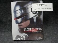 RoboCop: Trilogy Collection [Blu-ray]   Brand New