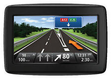TomTom Start 20 Europa 45 L. 3D Maps GPS Navigation IQ Europe XL B+ TASCHÉ ! WOW