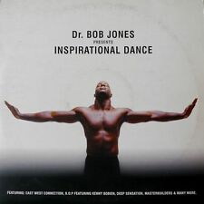 Dr. BOB JONES presents Inspirational Dance (neu)