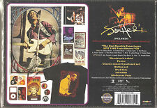 "THE JIMI HENDRIX EXPERIENCE ""Live 1968 Paris"" Lim. BOX"