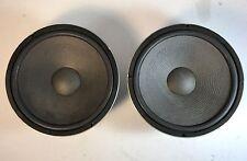 Pair JBL PR300 Passive Radiators from L-150 Speakers