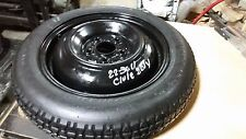 "12 13 14 15 HONDA CIVIC SPARE TIRE WHEEL 15"" SPARE DONUT 135/80/15"