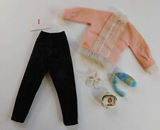 Tammy Doll Ring a Ding Outfit Clothes #1