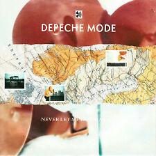 """DEPECHE MODE - Never Let Me Down Again ★ 7"""" Vinyl Single"""