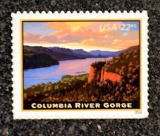 2016USA     $22.95  Columbia River Gorge - Express Mail -  Mint  NH