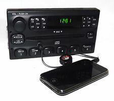 Ford Explorer Escape Truck Van Radio - AM FM CD Player Aux Input 4L2T-18C815-DA