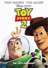 Poster TOY STORY II - One Sheet  ca60x90cm NEU (55046)