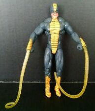 """Marvel Universe Constrictor 3.75"""". Loose MINT Display Figure."""