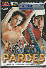 Pardes - Shah Rukh Khan  [Dvd ] DEI  1st edition Released
