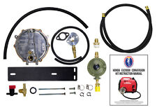 Honda EU2000is Tri-Fuel Propane/Natural Gas/Gasoline Generator Conversion Kit