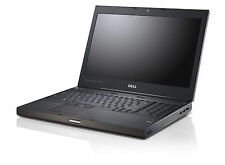 Dell Precision M4700 i7-3740QM 256GB SSD 8GB CAM WIN7 PRO 1080P 15.6 2GB K2000M