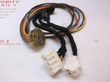 2004..04 JEEP GRAND CHEROKEE TEMPERATURE CONTROL HARNESS/WIRES/PLUGS