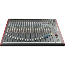 Allen & Heath ZED-22FX USB Mixer with Effects LN
