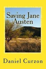 Saving Jane Austen: A Comedie Grotesque