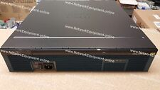 Cisco 2921-SEC/K9 with Security License CISCO2921-SEC/K9 router vpn ssl scratch